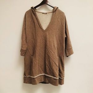 Soft Surroundings pullover size S